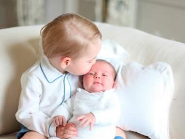 Les royal babies d'hier à aujourd'hui