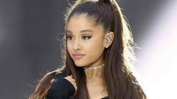 Ariana Grande, féministe d'un nouveau genre