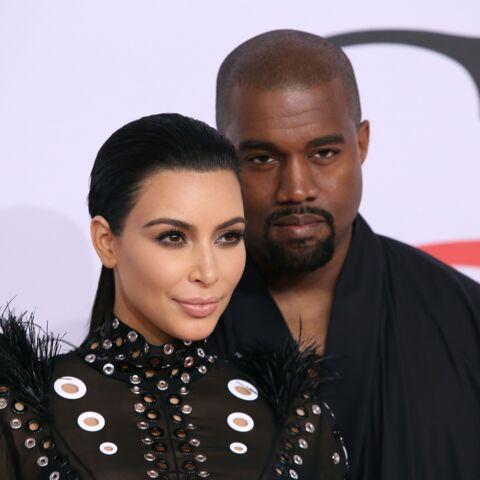 Kim Kardashian réalise le rêve Kanye West