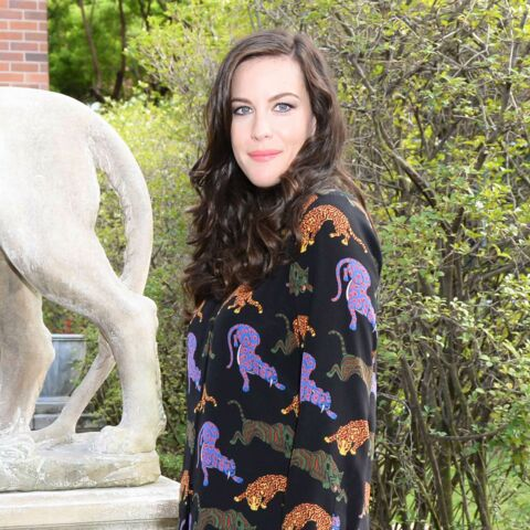 Look – Liv Tyler, animal fever
