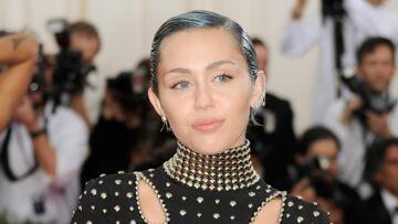 Miley Cyrus: sa déclaration à un Français