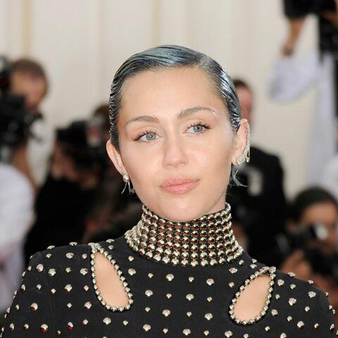 Miley Cyrus n'a pas la prétention d'être un modèle de vertu