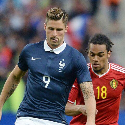 Equipe de France: ça décoiffe, mais pas sur le terrain