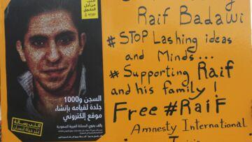 Qui est le blogueur saoudien Raef Badawi?