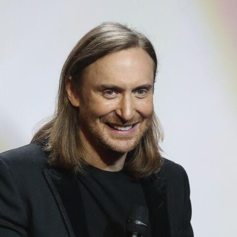 PHOTO –David Guetta, toujours aussi amoureux de Jessica Ledon