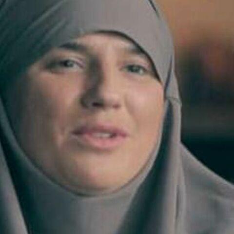 Photo – Diam's est en pèlerinage à la Mecque
