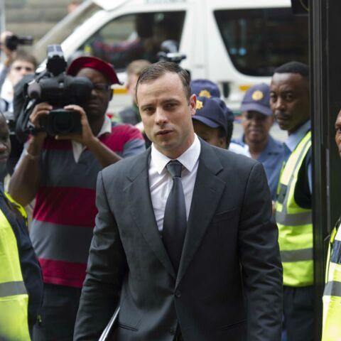 Oscar Pistorius: ses premiers mots depuis le meurtre