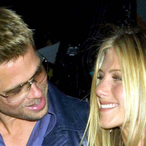 Brad Pitt s'excuse auprès de Jennifer Aniston: enfin la réconciliation?
