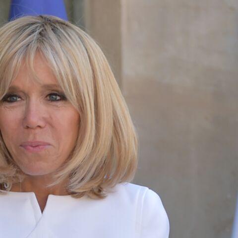 Brigitte Macron: ses petites-filles très enthousiastes à l'idée qu'elle soit la marraine du bébé panda