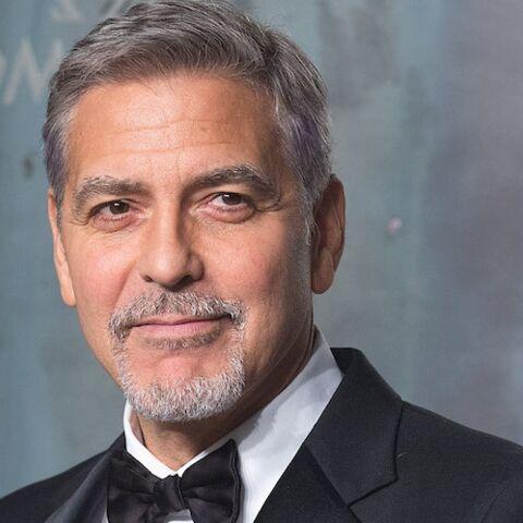 Quand George Clooney plaignait les parents de jumeaux