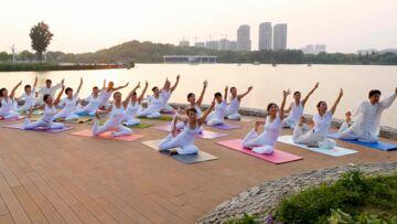 Yoga: 5 solutions pour s'y mettre à Paris