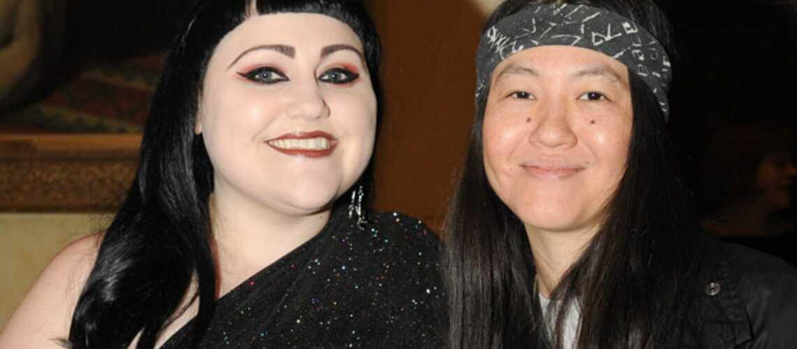 Beth Ditto: son mariage prévu en 2013