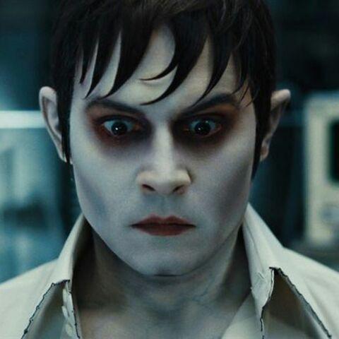 Les beauty looks de Johnny Depp