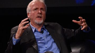 James Cameron contre la 3D à tort et à travers