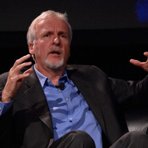 James Cameron en immersion dans l'univers Avatar