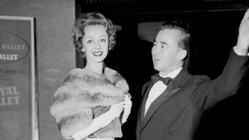 Harvey Weinstein ressuscite Charles James