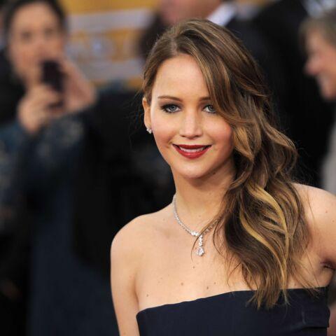 Jennifer Lawrence n'est pas jalouse de Kristen Stewart