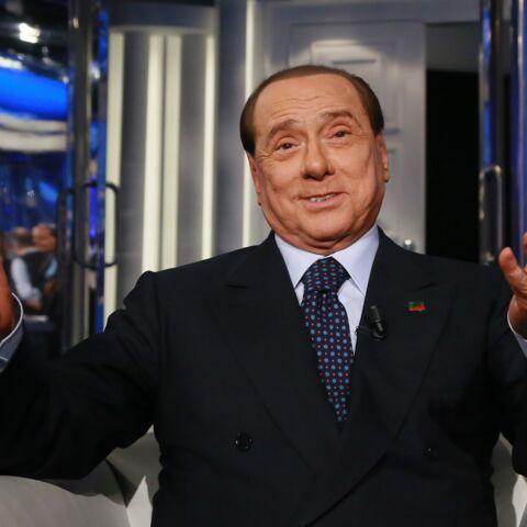 Silvio Berlusconi confronté à Alzheimer