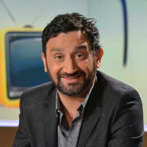 Cyril Hanouna  débarque sur Canal +