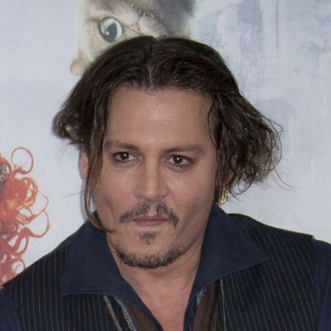 Johnny Depp a-t-il retenu la leçon australienne?