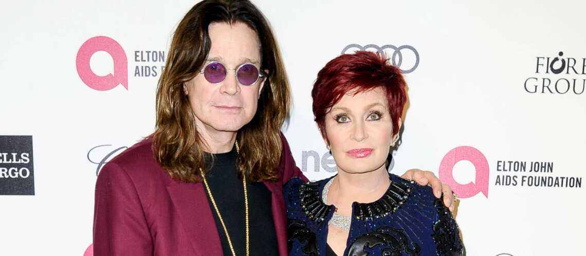 Sharon et Ozzy Osbourne divorcent