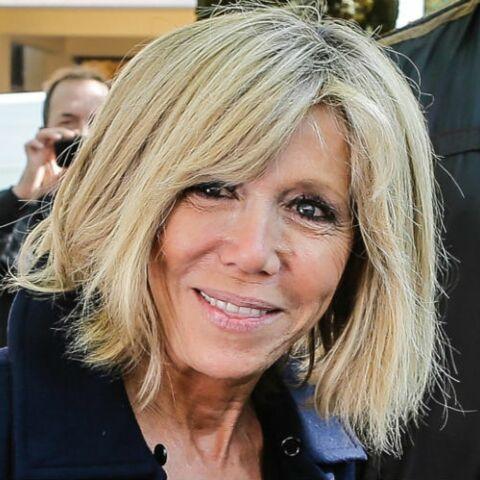 Si Brigitte Macron est proche de la patronne de Louis Vuitton c'est qu'elle a été la prof des enfants de Bernard Arnault