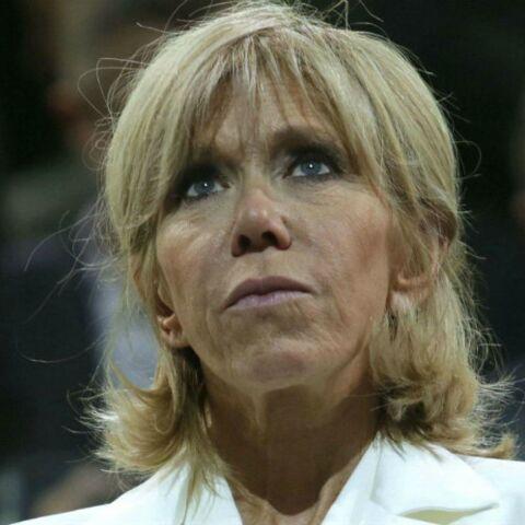 La réponse de Brigitte Macron aux critiques d'Anne Sinclair sur son look trop habillé