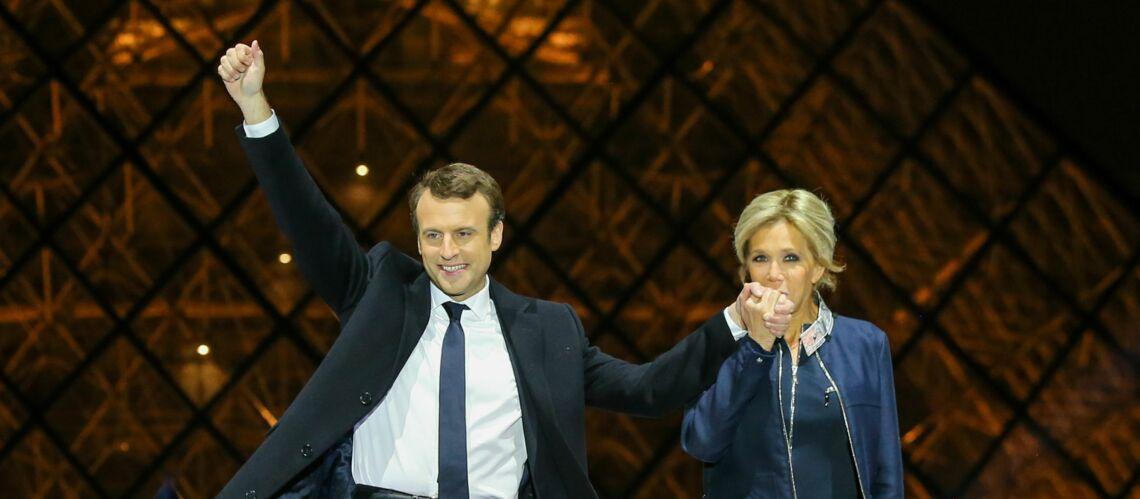 Brigitte Macron première dame, elle «s'inquiète» des faux-pas