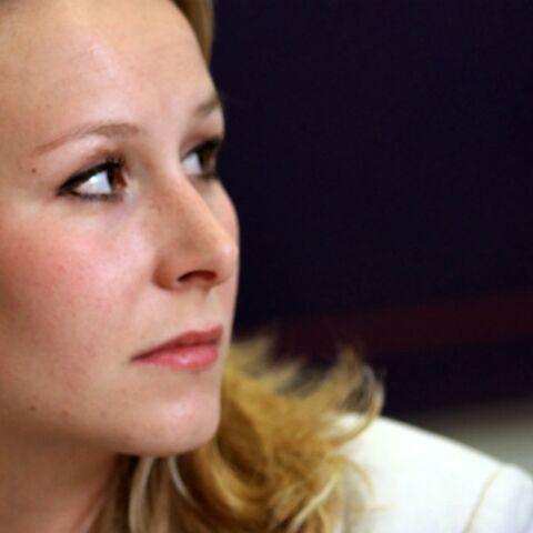 Marion Maréchal-Le Pen arrête la politique: la jeune maman veut passer plus de temps avec sa fille