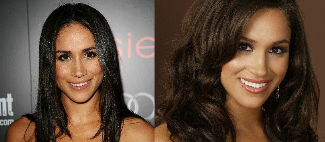 Céline Dion, Meghan Markle, Julia Roberts: elles cachent leurs boucles sous des brushing