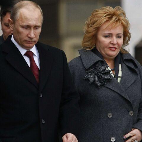 Qui est la mystérieuse épouse de Vladimir Poutine?