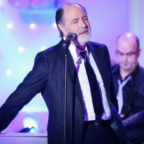Michel Delpech doit annuler plusieurs concerts