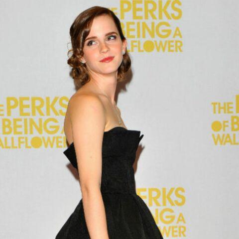 Une Emma Watson déjantée dans le dernier Coppola