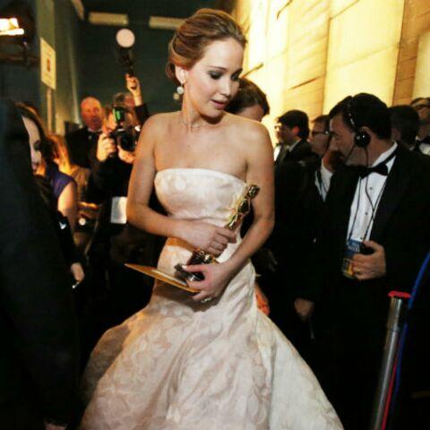 Jennifer Lawrence révèle un passé douloureux