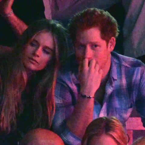 Photos- Harry et Cressida, plus amoureux que jamais!