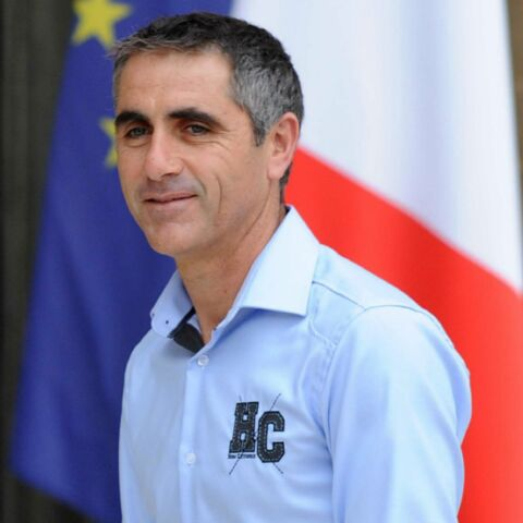 Laurent Jalabert: «Il n'y a pas d'affaire Jalabert, il n'y en a jamais eu»