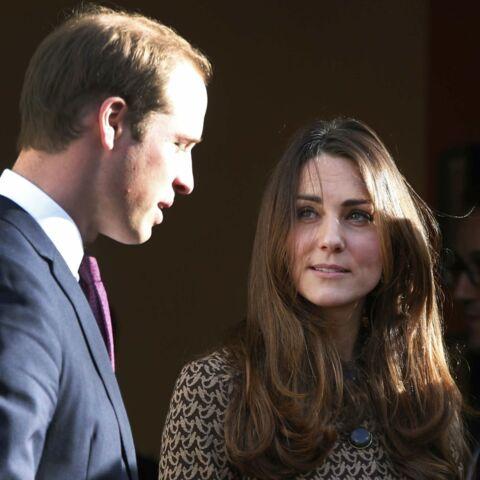 Kate enceinte de jumeaux: la rumeur enfle