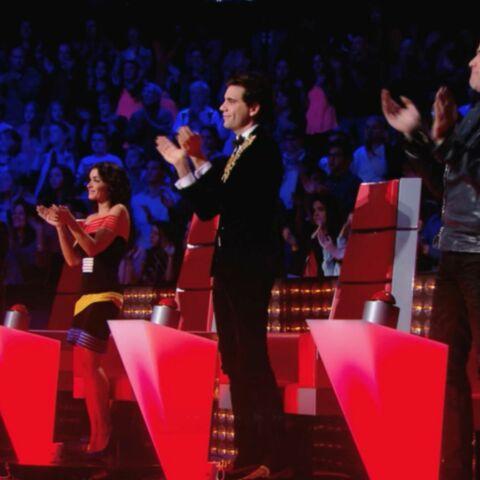 The Voice 3: Mika et Florent Pagny, leurs équipes au complet pour les primes en direct