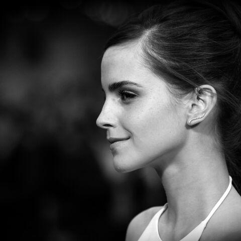 Emma Watson ne cède pas au chantage