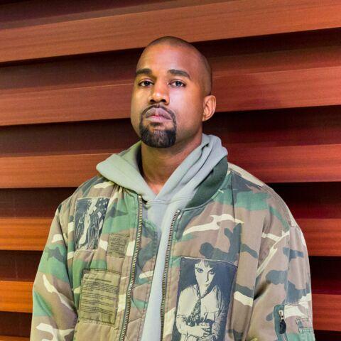 Kanye West n'a plus besoin de dieu
