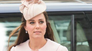 Kate Middleton veille à la santé mentale des petits Britanniques