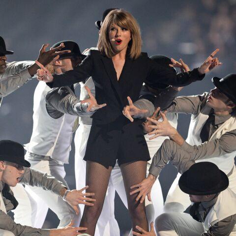 Taylor Swift: jeu de main, jeu de vilains