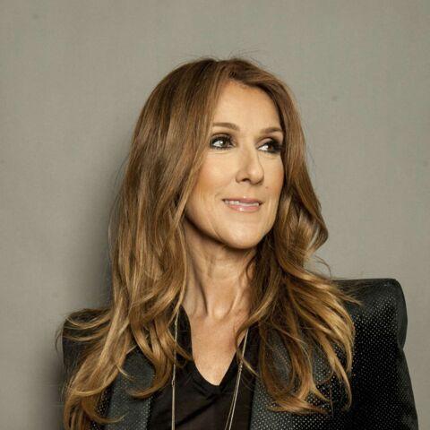 Céline Dion: «Je vais être une bonne vieille actrice»