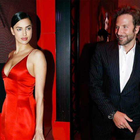 Carnet rose: Bradley Cooper papa, sa compagne la top model Irina Shayk a donné naissance à leur enfant
