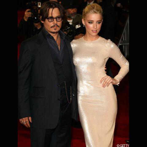 La Croisette, très bientôt sous le charme de Amber Heard