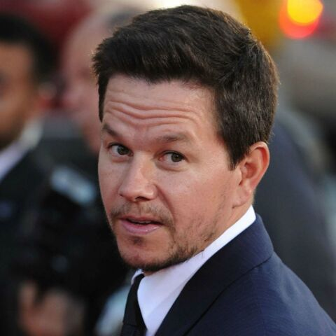 Mark Wahlberg se prend-il pour Jésus?