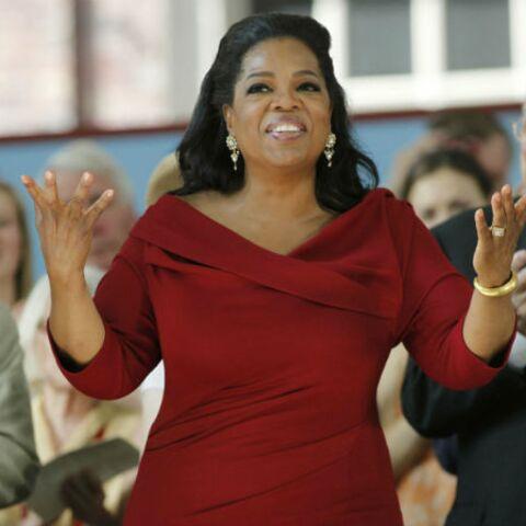 Oprah Winfrey initie l'Amérique au made in France