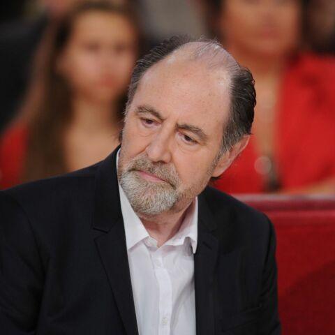 Michel Delpech: «Remonter sur les planches, c'est mon but»