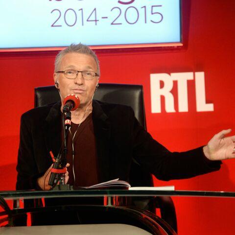 Laurent Ruquier: «Il ne s'agissait pas d'une attaque personnelle»