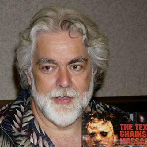 Gunnar Hansen, interprète de Leahterface, est mort à 68 ans